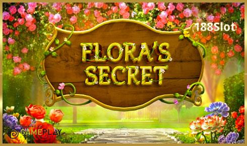 Flora Secret