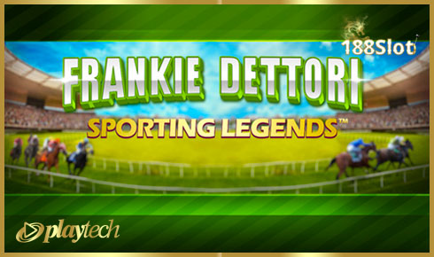 Frankie Dettor