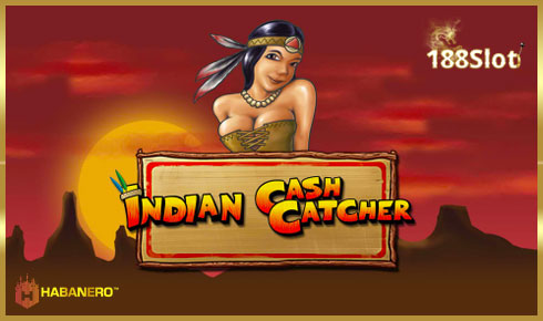 Indian Cash Cat