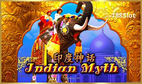 Indian Myth