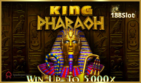 King Pharaoh