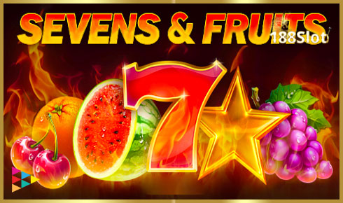 Sevens&Fruits