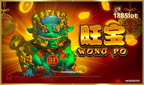 Wong Po