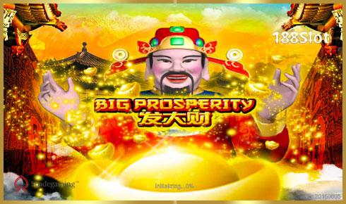 Big Prosperity