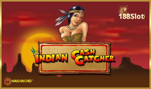 Indian Cash Cat