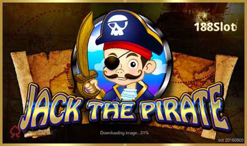 Jack the Pirate
