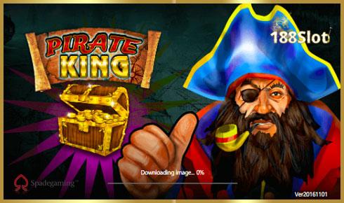 Pirate King