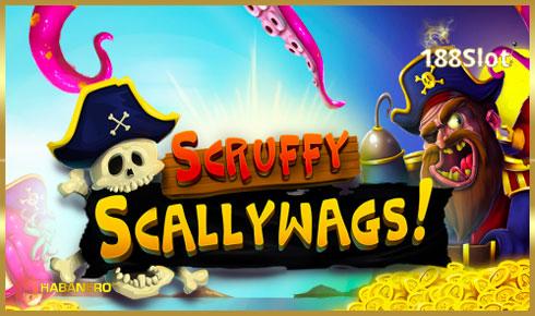 Scruffy Scallywa