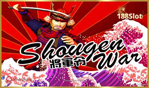 Shougen War