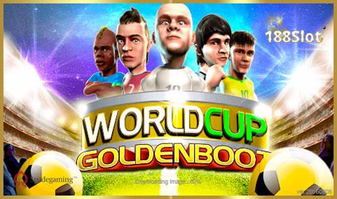 World Cup Golden