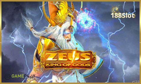 Zeus : King Of Gods